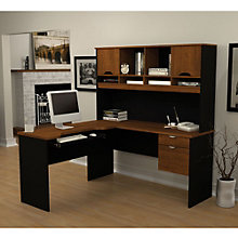 Computer Desks with Hutch
