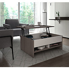 Small Spaces Lift-Top Storage Table, 8827648