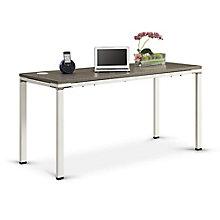"""Compact Desk - 59""""W, 8808040"""