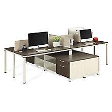 Modular Workstations & Cubicle Desks | OfficeFurniture.com