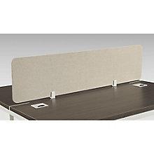 "Fabric Desktop Divider - 70""W, 8808052"