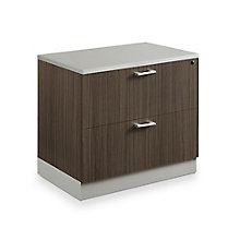 "Esquire 31.5""W Two Drawer Lateral File, 8808185"