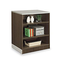 "39""H Three Shelf Bookcase, 8808182"