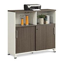 """Storage Cabinet - 43""""H, 8808065"""