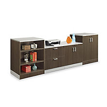 Four Piece Storage Set, 8808212