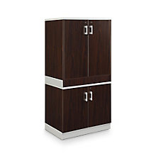 Wardrobe and Storage Cabinet Set, 8808213