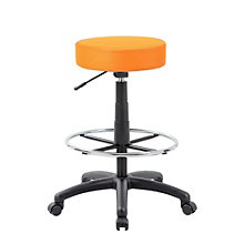 Sawyer Drafting Stool in Mesh, 8803941