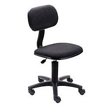 Basic Fabric Task Chair, BOC-B205