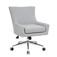 Fabric Desk Chair, 8828706