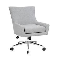 Fabric Desk Chair, 8828706