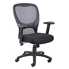 Hydra Mesh Back Computer Chair, 8813891