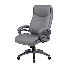 Executive Chair in Vinyl, 8807853