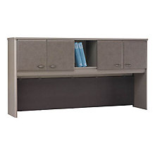 "Series A Hutch - 72""W, BUS-10120"