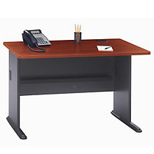 "Series A Modular Desk - 48""W, BUS-10102"