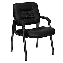 Bonded Leather side chair, 8811703