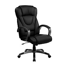 bonded leather office chair, 8811788