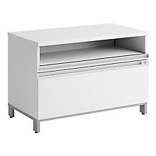 "Momentum Lateral File Storage Unit - 24""H, BUS-34F24WH"