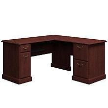 """L Desk 60"""" x  60"""", BUS-6330"""