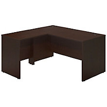 "Series C Elite Reversible L-Desk with 30""W Return, 8805304"