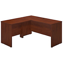 "Series C Elite Reversible L-Desk with 36""W Return, 8805305"