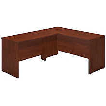"Series C Elite Reversible L-Desk with 48""W Return, 8805307"