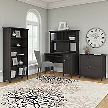 Salinas Four Piece Office Set, 8827686