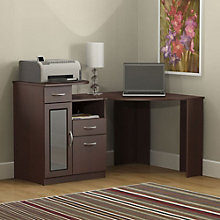 black desks: versatile home office desks | officefurniture