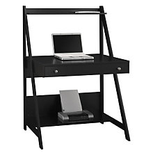 MySpace Alamosa Ladder Desk, BUS-MY72701-03