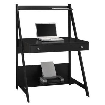 Myspace Alamosa Ladder Desk By Bush Officefurniture Com
