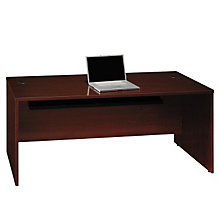 "Desk Shell 72"" x 30"", BUS-QT0705"