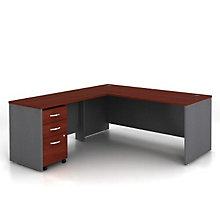 Reversible L-Desk, OFG-LD1229