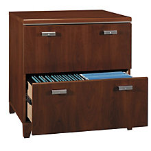 Tuxedo Two Drawer Lateral File, BUS-10253