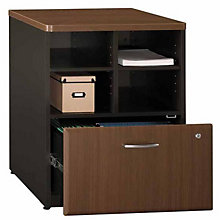 "Series A Storage Unit - 23.5""W, BUS-10107"