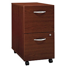 Assembled Two-Drawer File, 8802636