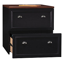 Two Drawer Lateral File, BUS-WC53981-03