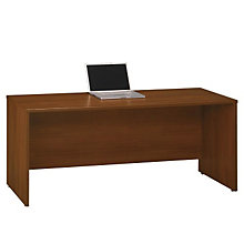 "Credenza Desk Shell 72""W, BUS-WC26"