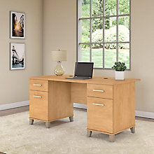 "Desk 60""W, BUS-WC8128"