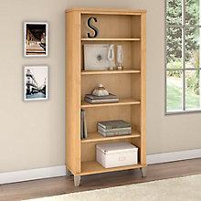 Five Shelf Bookcase, 8802643