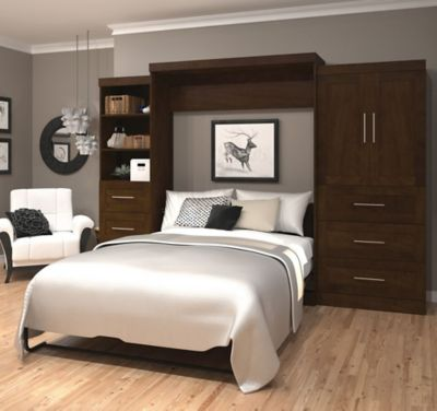 Featured Product: Murphy Beds by Bestar