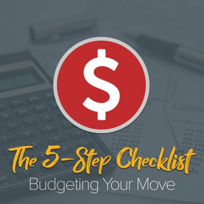 Office Moving Checklist Part II: Budgeting Your Office Move