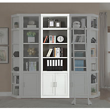 "32""W Open Top Bookcase, 8827481"