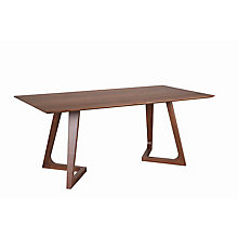 Godenza Dining Table Rectangul, 8808369