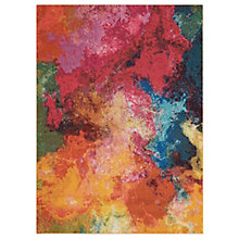 "Colorful Cloud Rug 5'3"" x 7'3"", 8820263"