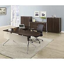 Executive L-Desk Suite, 8807841