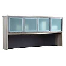 "Hutch with Glass Doors - 72""W , 8825943"