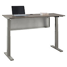 "Desk with Modesty Panel - 72""W, 8826038"