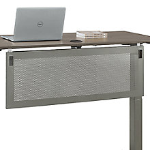 "Modesty Panel for 60"" Adjustable Height Desks, 8826004"