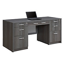 Modern Desks & Computer Tables - OfficeFurniture.com