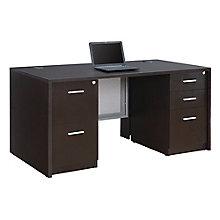 """Compact Desk - 60""""W x 30""""D, 8827563"""