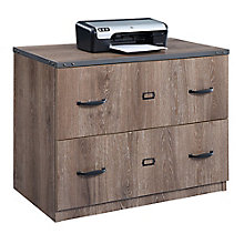 "Two Drawer Lateral File - 36""W , 8827587"